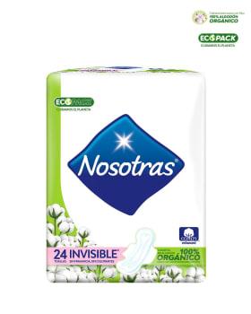 toallas higienicas nosotras invisible organica-Orgánico-MainImage