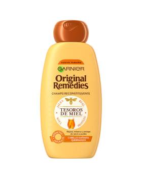 shampoo tesoros miel-Tesoros Miel-MainImage
