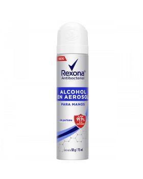 alcohol en aerosol rexona manos-Alcohol Antibacterial-MainImage