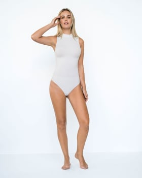 body colaless sin mangas silueta ajustada-000- White-MainImage