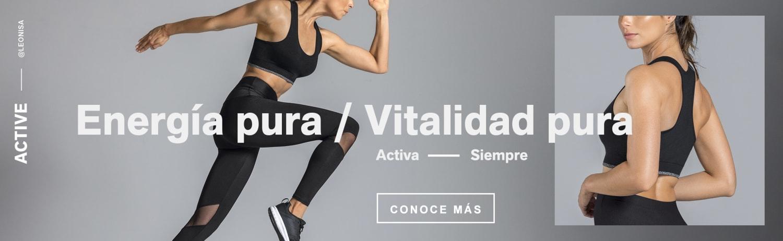 Ropa Deportiva para Mujer Leonisa Active