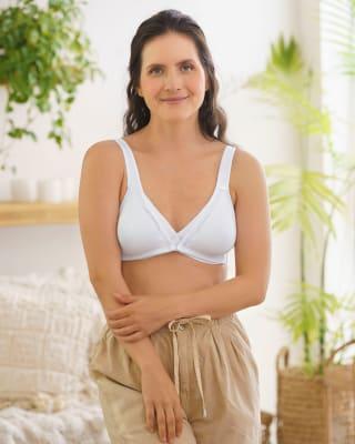 brasier materno de lactancia sin arco con senalizador-000- White-MainImage