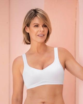 ergonomic mastectomy bra-000- White-MainImage