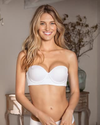 brasier push up con control fuerte en espalda-000- White-MainImage
