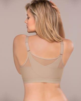 multibenefit posture corrector bra - contour cups-802- Nude-MainImage