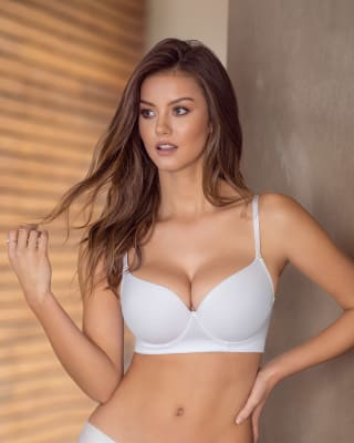 the ultimate wireless push up bra--MainImage