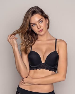 the perfect push up bra--MainImage
