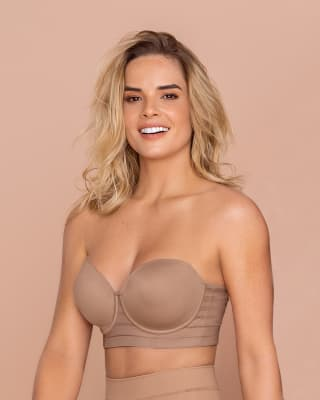 brasier tipo bustier support strapless--MainImage
