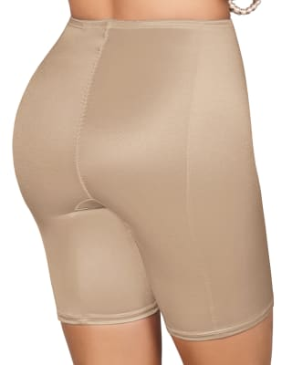 firm control tummy and thigh knicker shaper--MainImage