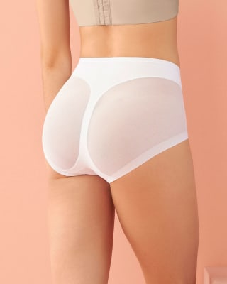 truly undetectable comfy panty shaper-000- White-MainImage