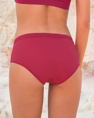 semi low-rise smooth hiphugger panty-345- Cereza-MainImage