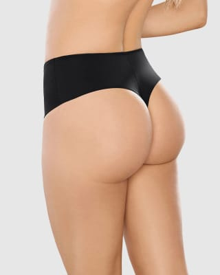 thong with comfy control--MainImage