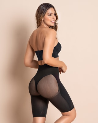 well-rounded invisible bum lifter shaping short--MainImage