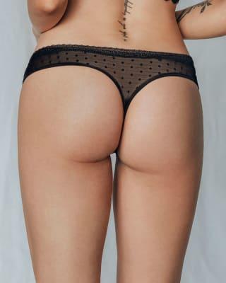panty tipo tanga brasilera en encaje-700- Black-MainImage