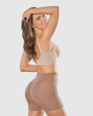 faja short con almohadillas que aumentan los gluteos--MainImage