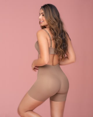 undetectable padded booty shaping short--MainImage