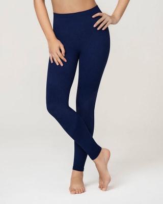 leggings con control de abdomen-520- Navy Blue-MainImage