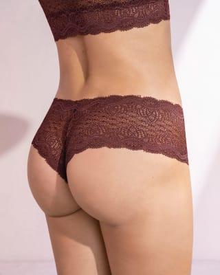 calzon pantaleta con lateral alto de encaje-A21- Vino-MainImage