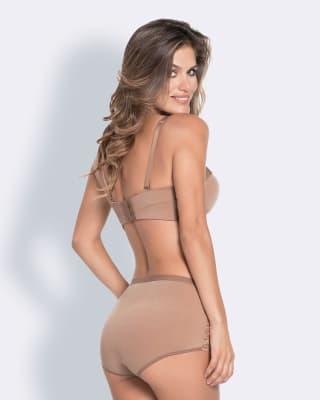 hochtailliertes panty mit sexy details aus spitze--MainImage
