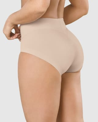 bloomer clasico invisible-802- Nude-MainImage