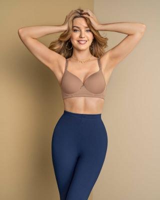 leggings con control de abdomen y cintura--MainImage