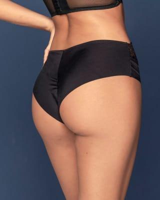 ultra-light lace waistband cheeky panty--MainImage