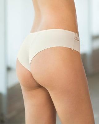 sexy braguita cachetera en tela ultraligera con encaje comodidad total-898- Marfil-ImagenPrincipal