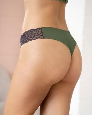 colaless invisible con toques de encaje en cintura--MainImage