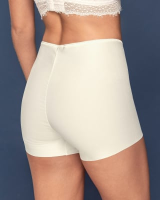 eco-friendly seamless panty short - made of recycled plastic bottles--MainImage