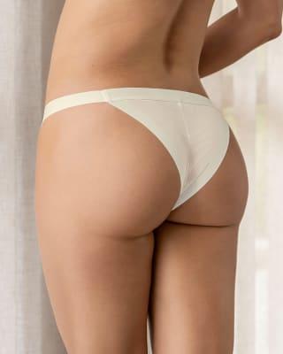 panty tipo tanga en tul con refuerzo interno en algodon-253- Perla-MainImage