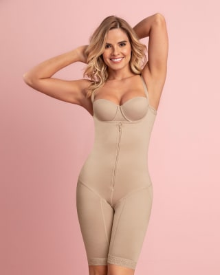 braless minimizer bodysuit--MainImage