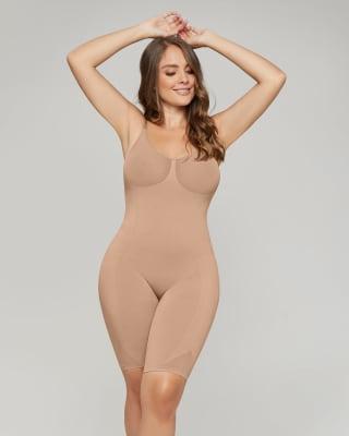faja body de control suave invisible bajo tu ropa-087- Café Medio-MainImage