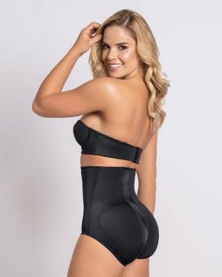 panty faja levantacolas que reduce y afina tu cintura--MainImage
