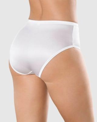 panty clasico pierna alta con excelente cubrimiento tela suave--ImagenPrincipal