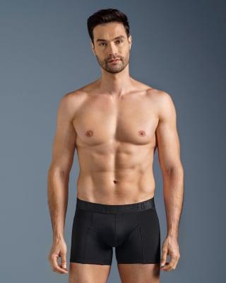 leo boxer shorts mit po-lifter-700- Black-MainImage