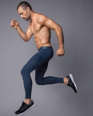 pantalon deportivo con ajuste localizado compresion y soporte para tus rutinas mas exigentes-509- Blue-MainImage