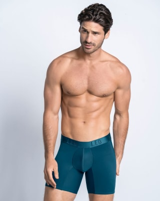 smart fit ergonomic boxer brief-563- Blue-MainImage