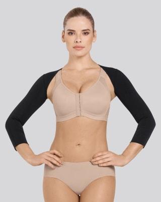 invisible slimming arm shaper-700- Black-MainImage