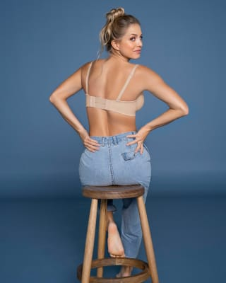 the multisize bra features an adjustable back--MainImage