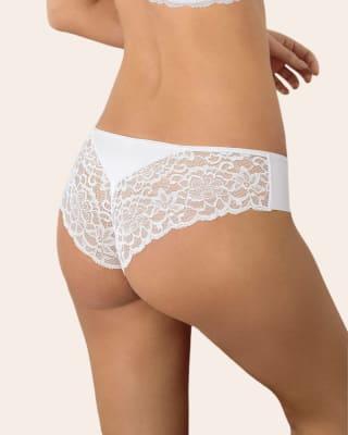 panty cachetero descaderado en encaje y tela lisa-000- Blanco-MainImage