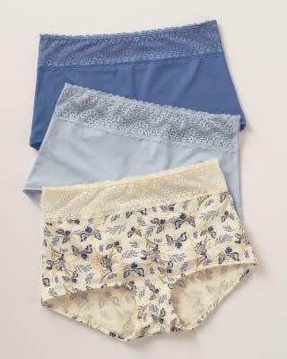hochtaillierte panties bedecken bauch und hften 3er pack--MainImage