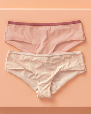paquete x 2 panties cacheteros ultralivianos y suaves--MainImage