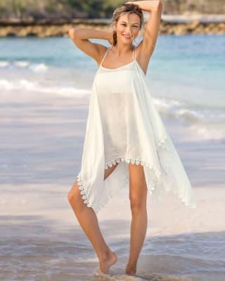 vestido de playa bordado-018- Ivory-MainImage