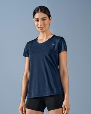 camiseta deportiva de secado rapido y silueta semiajustada-546- Azul Oscuro-ImagenPrincipal