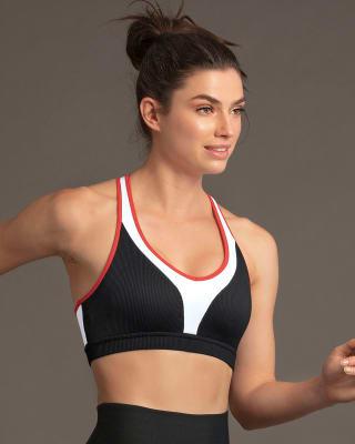 top deportivo con espalda atletica y tela acanalada-700- Black-ImagenPrincipal