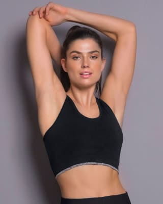 reversible seamless sports bra - activelife--MainImage