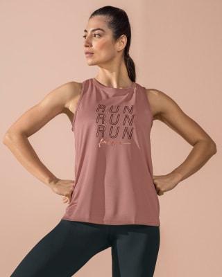 camiseta deportiva de secado rapido con estampado localizado en el frente-318- Palo de Rosa-MainImage