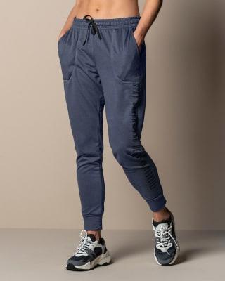 drawstring side pocket graphic jogger--MainImage