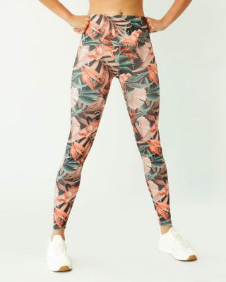 legging tiro alto de control suave en cintura en material pet reciclado-064- Estampado Hojas-ImagenPrincipal