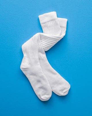paquete x 2 calcetines largos-000- White-MainImage